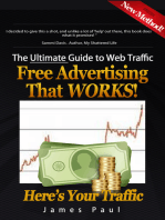 The Ultimate Guide To Web Traffic