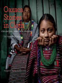 Oaxaca Stories in Cloth