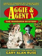 Aggie & Agent X