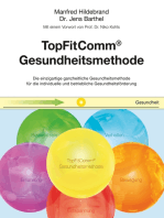 TopFitComm® Gesundheitsmethode