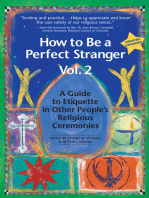 How to Be a Perfect Stranger (1st Ed., Vol 2)