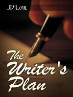 The Writer's Plan