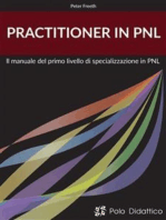 Practitioner in PNL