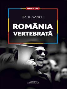România vertebrată