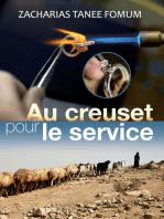 Dans le Creuset en Vue du Service