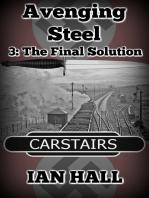 Avenging Steel 3