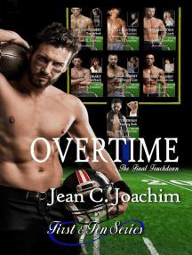 Overtime, the Final Touchdown: First & Ten, #8