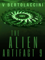 The Alien Artifact 9