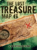 The Lost Treasure Map 6