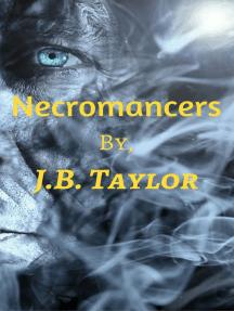 Necromancers: Necromancer Series