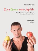 Eine Birne unter Äpfeln