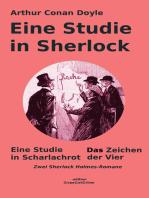 Eine Studie in Sherlock