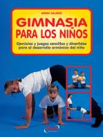 Gimnasia para los niños