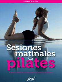 Sesiones matinales de pilates