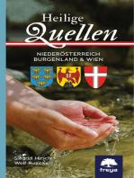 Heilige Quellen Niederösterreich, Burgenland & Wien