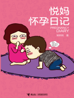 Happy Mom Pregnancy Diary