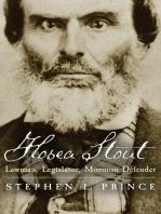 Hosea Stout