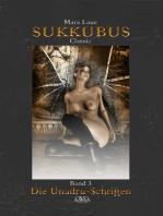 Sukkubus Classic - Band 3