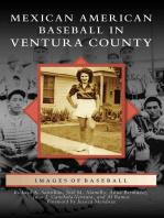 Mexican American Baseball in Ventura County