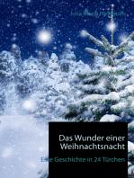 Das Wunder einer Weihnachtsnacht