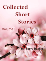 Collected Short Stories volume I