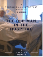The Old Man in the Hospital