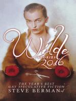 Wilde Stories 2016