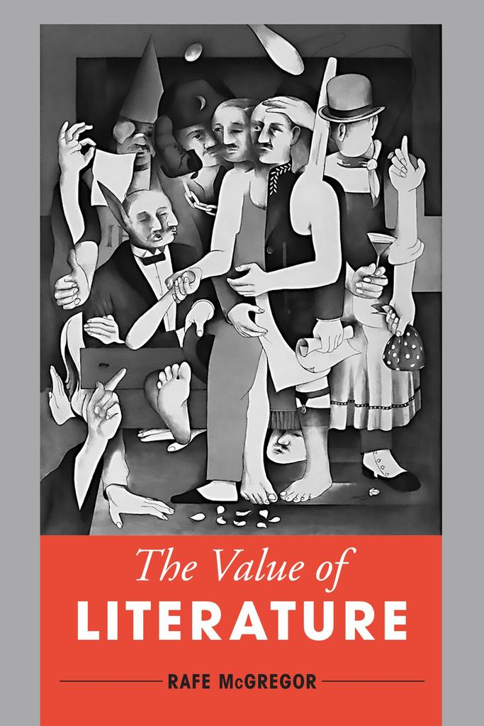 what are the values of literature