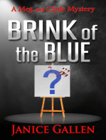Brink of the Blue