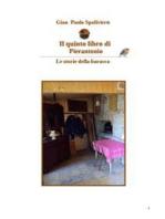 Il quinto libro di Pierantonio - Le storie della baracca