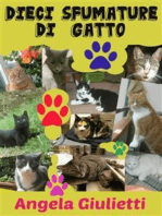 Dieci sfumature di gatto