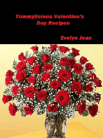 Yummylicious Valentines Recipes