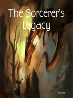 The Sorcerer's Legacy