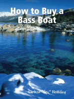 How to Buy a Bass Boat