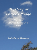 Mystery At Potter's Lodge