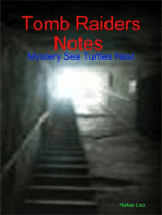 Tomb Raiders Notes
