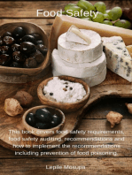 Food Safety Guidelines