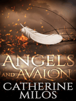 Angels and Avalon