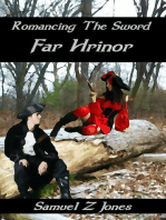 Romancing The Sword Book Two