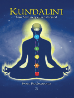 Kundalini: Your Sex Energy Transformed