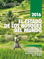 El estado de los bosques del mundo 2016
