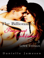 The Billionaire's Pregnant Girlfriend 3