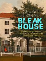Bleak House (Kriminalroman basiert auf wahren Verbrechen)