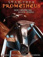 Star Trek - Prometheus 2