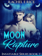 Moon Rapture Book 7