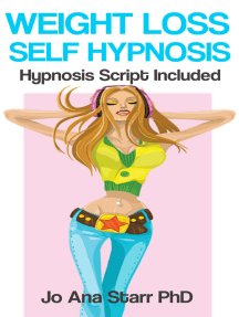 Weight Loss Self Hypnosis