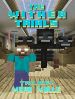 The Wither Trials Trilogy