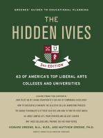 Hidden Ivies, 3rd Edition, The, EPUB