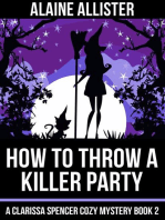 How to Throw a Killer Party