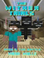 The Wither Trials, Book 3